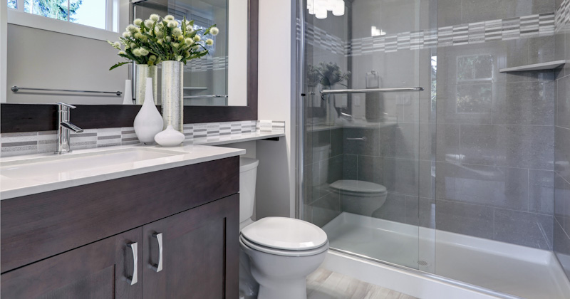 Bathroom Remodeling Cost In Cary North, Average Cost To Redo Bathroom
